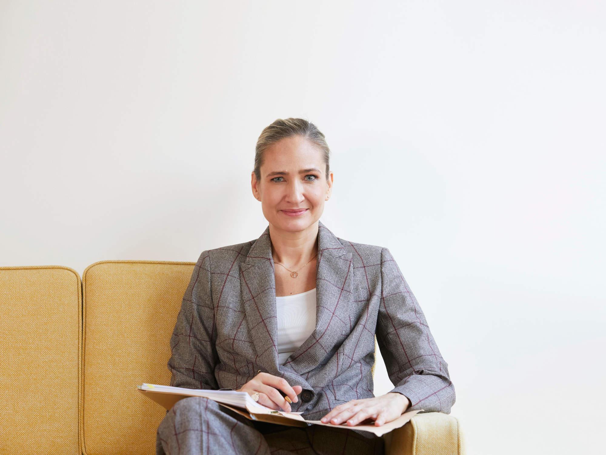 Einvernehmliche Scheidung Berlin Scheidungsanwältin von Rosenberg