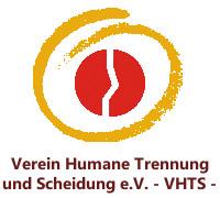 Logo Verein Humane Trennung und Scheidung e.V.